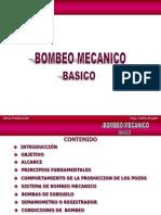 Presentacion de Bombeo Mecanico