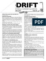 The Drift Newsletter for Tatworth & Forton Edition 064