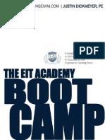EIT Academy Boot Camp eBook
