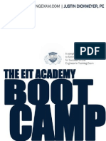 EIT Academy Boot Camp eBook