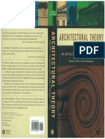 Architectural Theory - Vol. I.pdf
