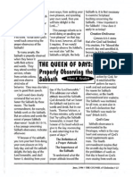 1996 Issue 5 - The Queen of Days