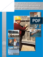 Practical Guidelines Inspect Repair HDG Coatings 2008