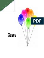 Gases 2013