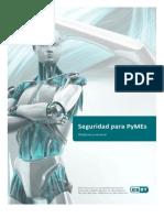 Plataforma Educativa ESET _ Cursos
