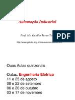 Automação Industrial - 01
