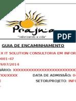 Guia Prajna - Rio de Janeiro
