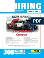 The Job Guide Volume 26 Issue 15