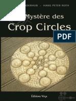 Anderhub Werner - Roth Hans Peter - Le Mystère Des Crop Circles