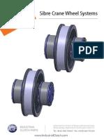 Sibre Crane Wheel Systems