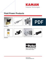 Kaman Fluid Power Catalog