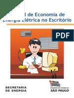 Manual Enconomia de Energia No Escritório