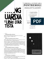 Libreria Pontremoli - Milan Fair2014