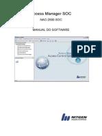 Manual Access Manager SOC