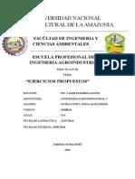 Ingenieria Agroindustrial 1