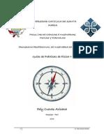 Guia de Fisica 2 General