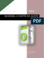 Proyecto de Biodisell