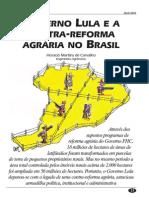 reforma da terra