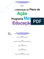 225638144 Roteiro Do Plano de Acao Mais Educacao