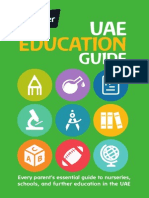 UAE Edu Book