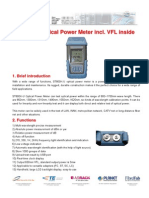 Power Meter Plus VFL