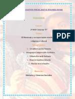 Unidad Educativa Fiscal Mixta Dolores Sucre