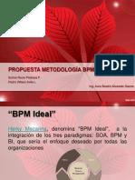 Presentacion Modelo BPM SOA BI