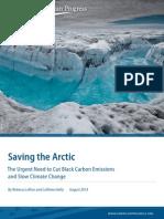 Saving the Arctic