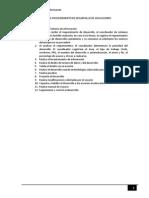 Procedimiento 3 Desarrollo de Sistemas
