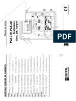 690 Instrucciones CLIENTES PCA310 320 330