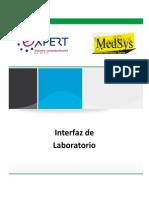 Interfaz de Laboratorio - PXLab - V4