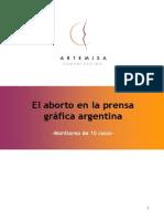 El Aborto en La Prensa Grafica