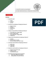 DESAIN RUANG TERBUKA HIJAU PUBLIK KRIDOSONO MELALUI OPIMALISASI INTERAKSI SOSIAL DAN AKTIVITAS KOMERSIAL