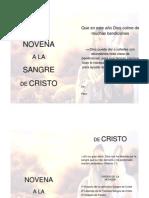 NOVENA A LA SANGRE DE CRISTO 1.pdf
