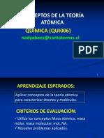 4) Masa Molar, NA, Masa Molecular