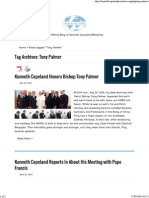 Tony Palmer _ Kenneth Copeland Ministries Blog