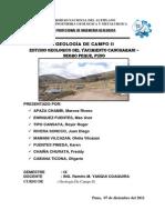 101133917 Geologia de Cancharani