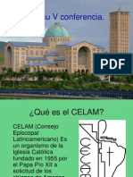Celam Exposición 4to.