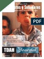 Terremotos y Soñadores - TDAH.pdf