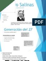 Pedro Salinas (1) [Recuperado]