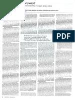 Dragnet Nation BookForum Review