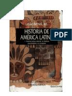 BETHELL,L(ed.)_Historia de América Latina t.1