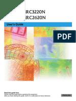 Ir3220 Clc3220 User Eng