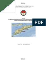 Penanganan Wilayah Perbatasan Maritim RI RDTL