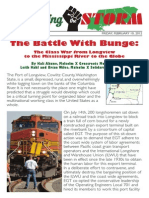 NTS Leaflet - The Battle with Bunge