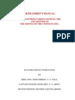 Gibbon's The Artillerists Manual