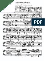 Felix Mendelssohn - Variations sérieuses.pdf