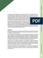 Guía Didáctica Matemáticas 3