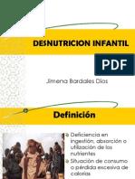 Desnutricion Jime