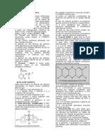 Ficha de Química Orgânica - Isolada